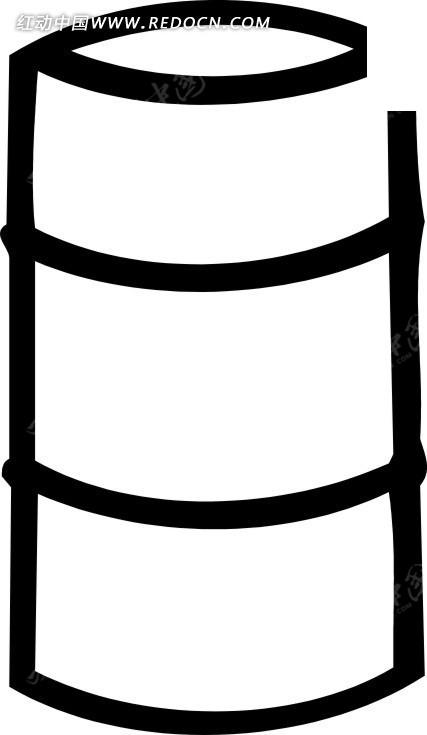 标准油桶的尺寸