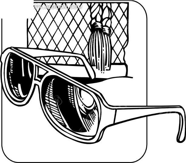 眼镜西木野真姬手绘