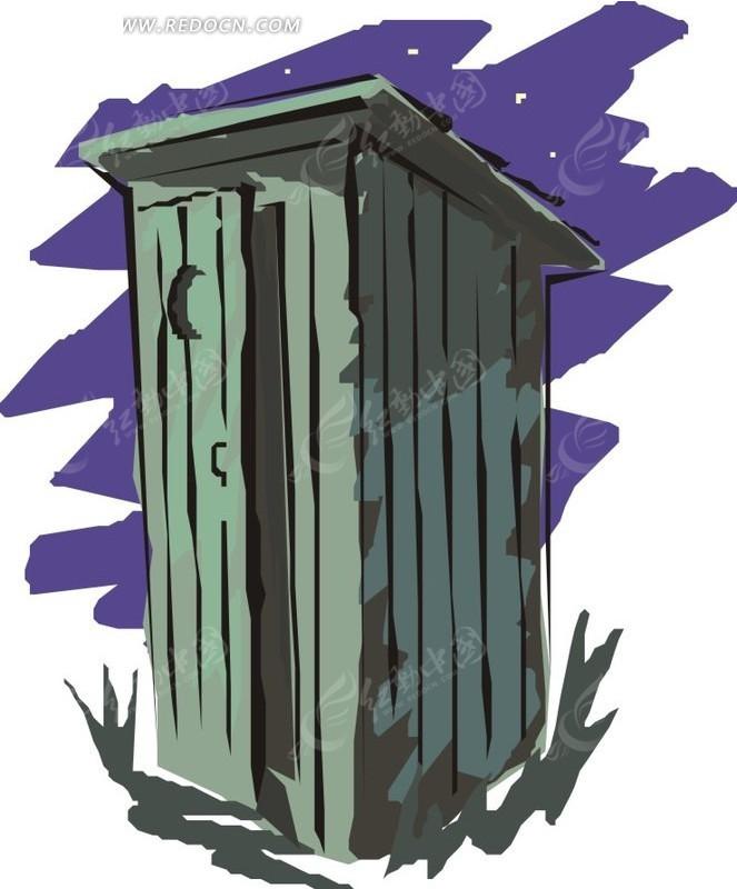 垃圾桶矢量图下载;
