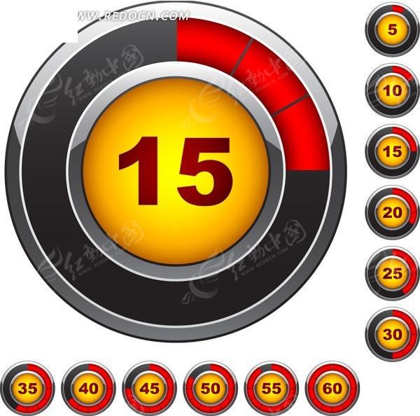 flash10分钟倒计时计时器(图片编号:147560图片