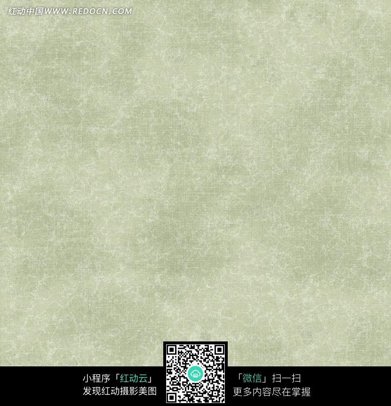 淡雅绿色水墨宣纸纸纹图片