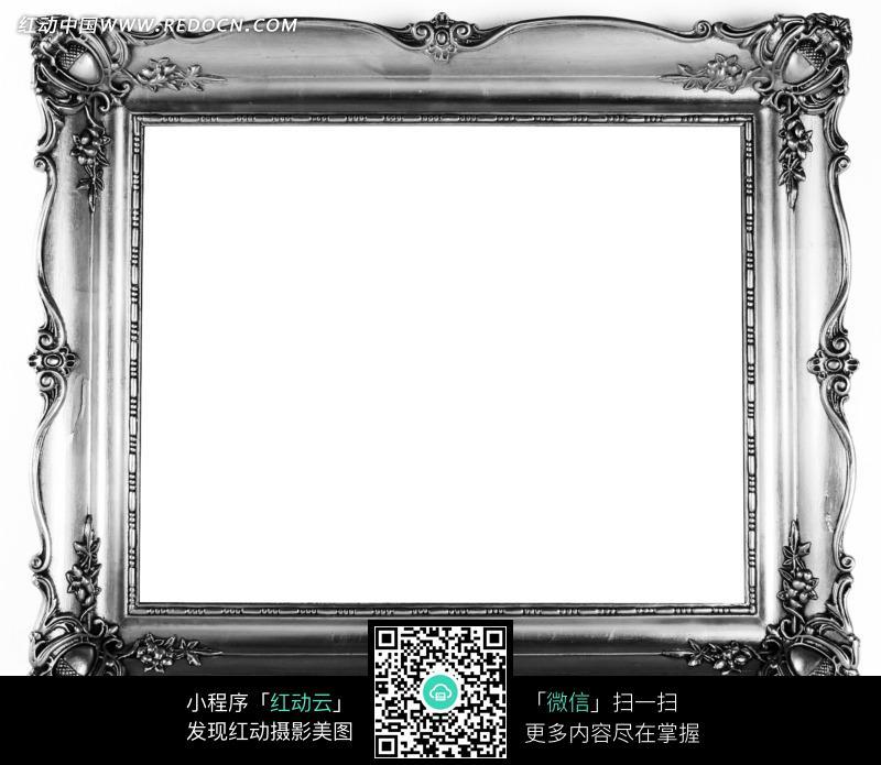 复古欧式宫廷画框图片