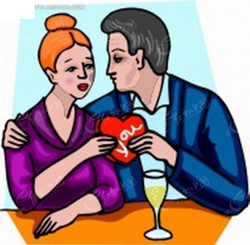 图片:有没有饮酒的动漫图片动漫豪爽喝酒图片