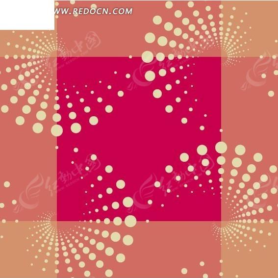素材描述:红动网提供花纹花边精美素材免费下载,您当前访问素材主题是粉色方块背景上的白色放射形圆圈构成的图案,编号是1886300,文件格式EPS,您下载的是一个压缩包文件,请解压后再使用看图软件打开,图片像素是567*567像素,素材大小 是197.45 KB。