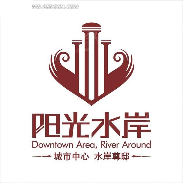 森海阳光logo