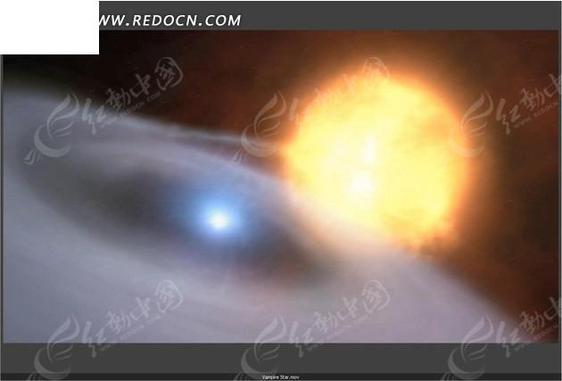太阳银河系图片
