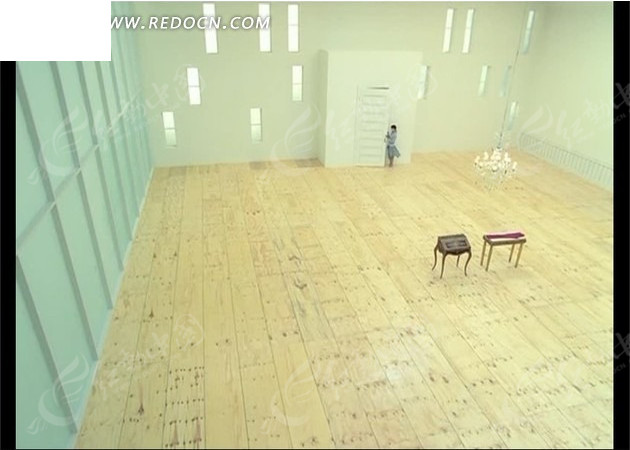 尹恩惠家居宣传视频素材图片