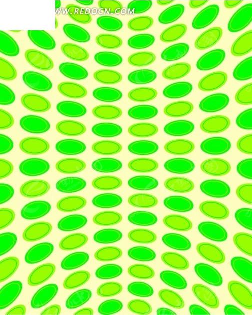 素材描述:红动网提供底纹背景精美素材免费下载,您当前访问素材主题是绿色渐变椭圆构成的图案,编号是1976013,文件格式AI,您下载的是一个压缩包文件,请解压后再使用看图软件打开,图片像素是639*800像素,素材大小 是232.73 KB。