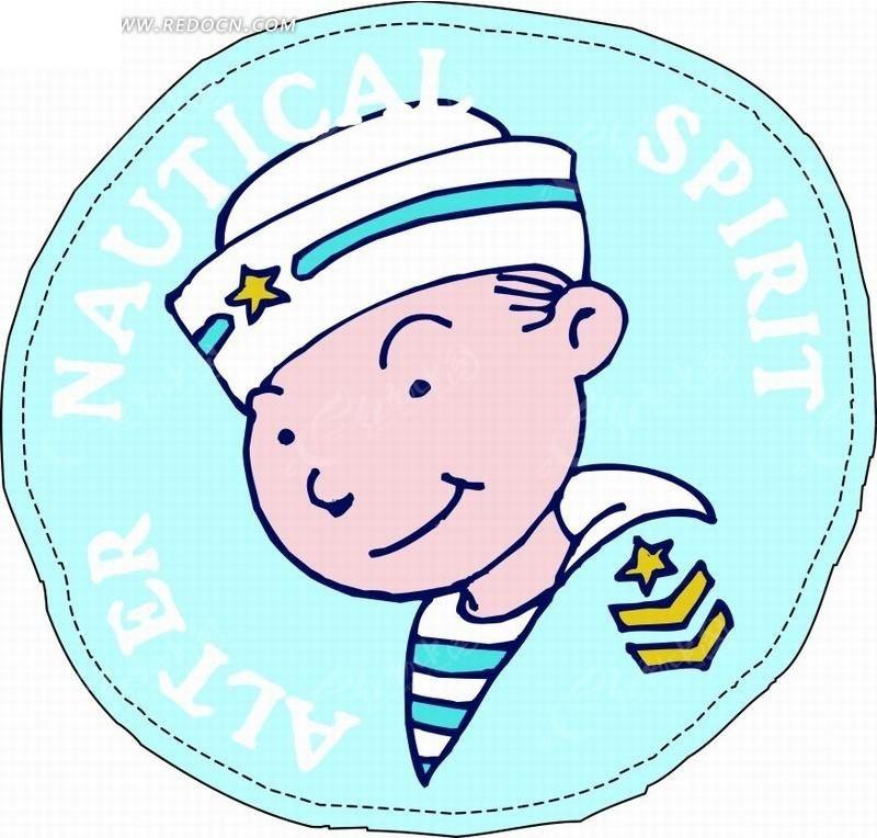 军衔 海军 水手