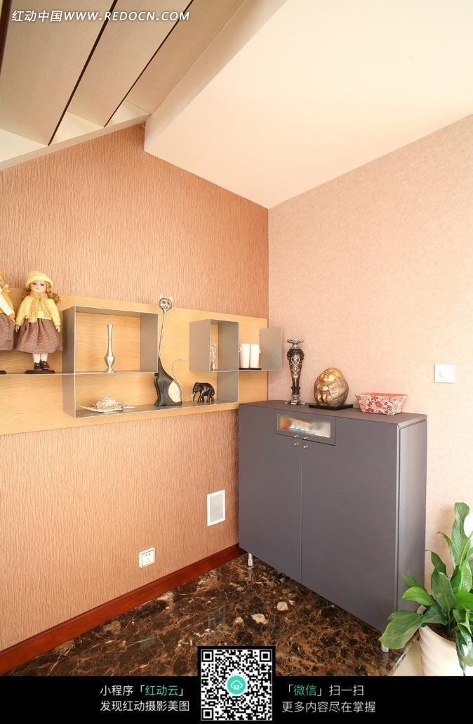灰色柜子 家具 装饰品 室内设计 家装设计 装饰效果图 装饰设计 摄影