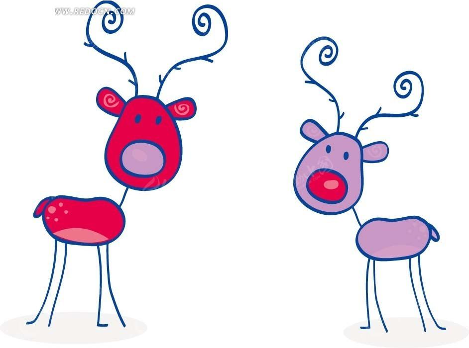 动物  卡通人物 卡通人物图片 漫画人物 人物素材 人物图片 矢量人物