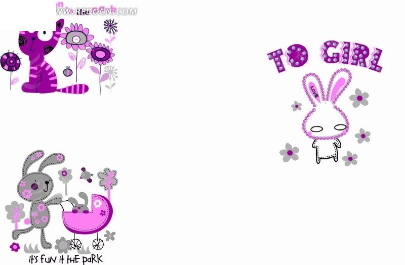 qq分组图案兔子_求 带有卡通图案[比如小猫、兔子什么的]的可爱QQ分组。 我的QQ ...