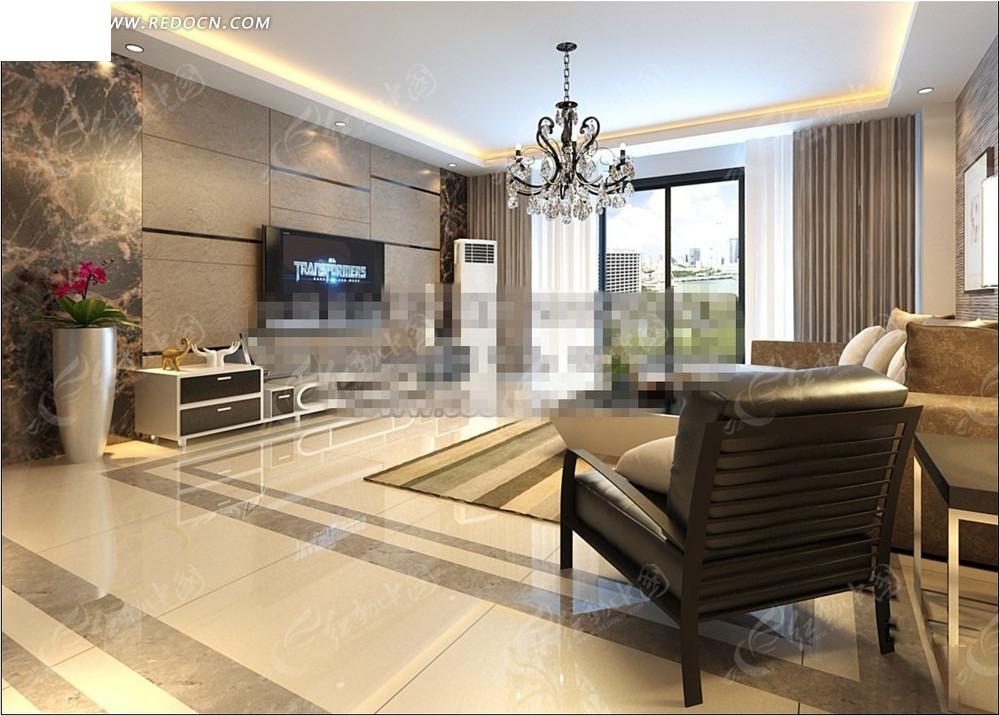 设计效果图 室内装饰设计 3d模型下载 3d素材 家装效果图 三维立体