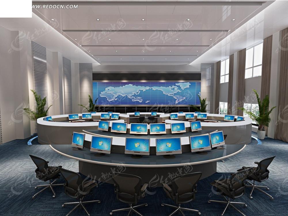 宝石开业庆典舞台舞美设 3d客厅模型和效果图 欧式客厅3d效果图