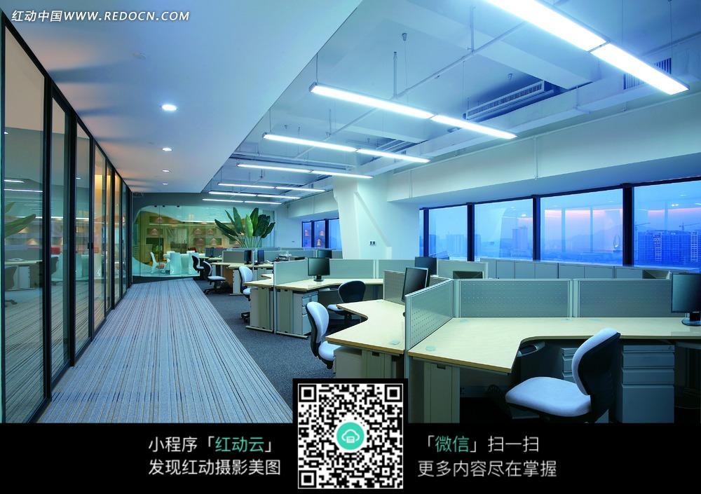 办公室 家居 起居室 设计 装修 1000_705图片