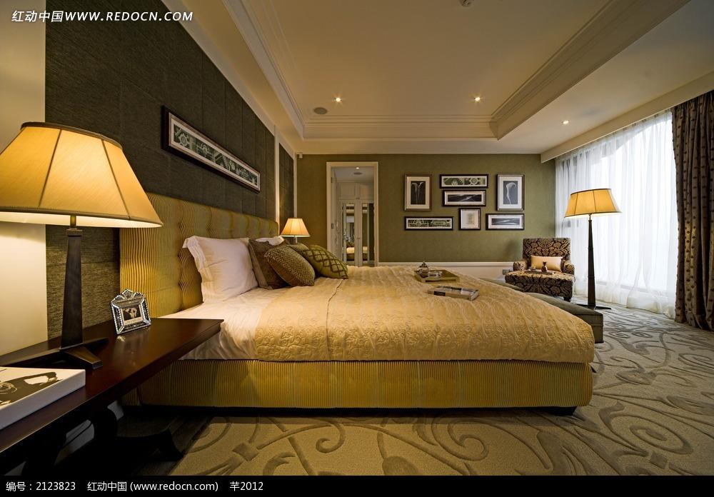 背景墙 房间 家居 起居室 设计 卧室 卧室装修 现代 装修 1000_696