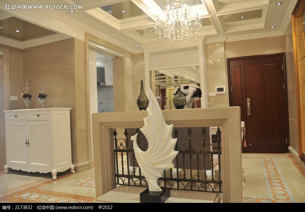 客厅吊顶效果图图片