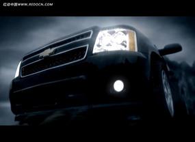 雪佛兰汽车广告视频