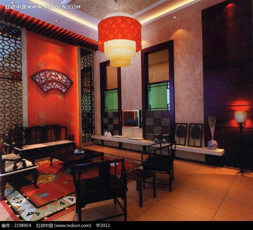 中式木制家具风格