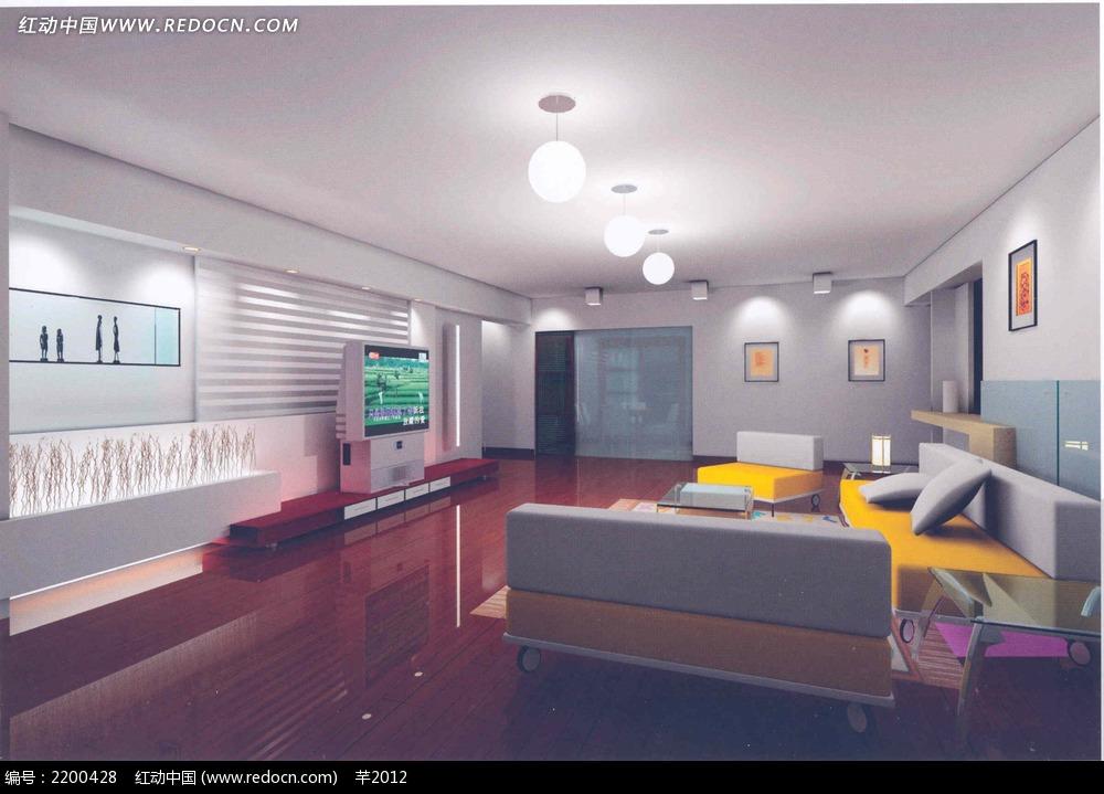 室内设计模型图片图片