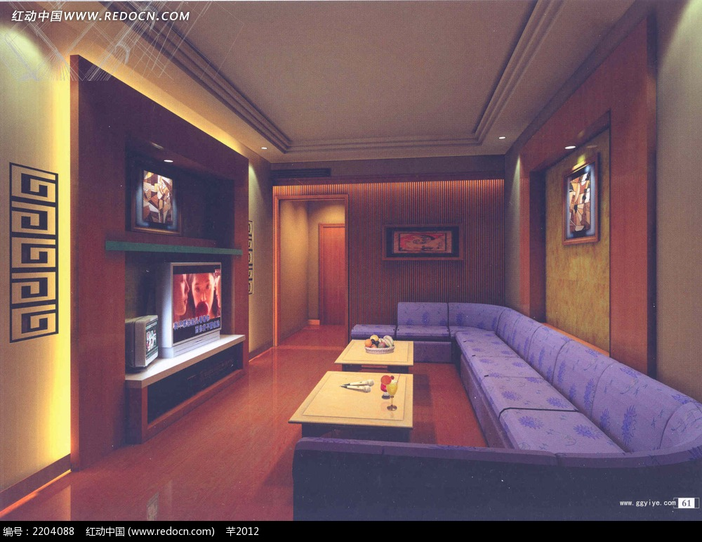 免费素材 图片素材 环境居住 室内设计 家庭客厅效果图  请您分享