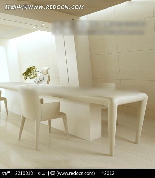 欧式白色卧室多层桌子图片价格