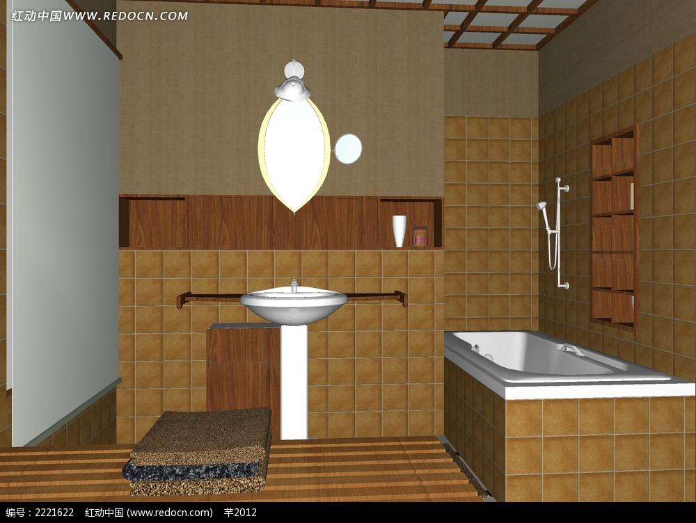 厕所 家居 设计 卫生间 卫生间装修 装修 1000_752