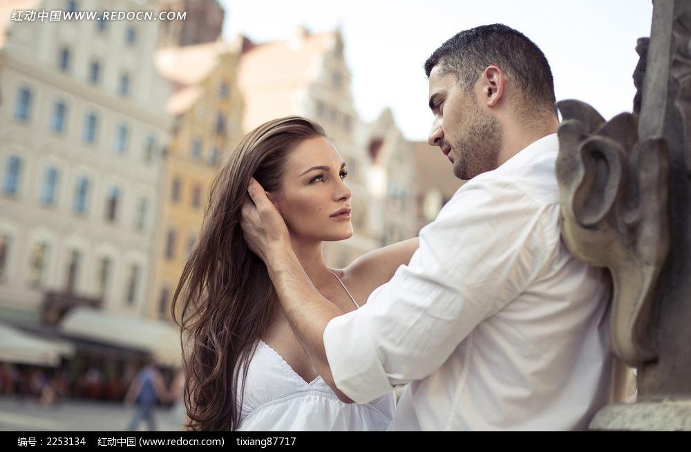 情侣模特图片图片
