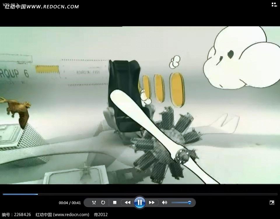 视频合成模板素材特效_国外视频街霸2视频图片