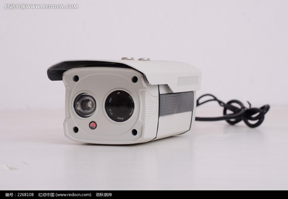 高清监控摄像头