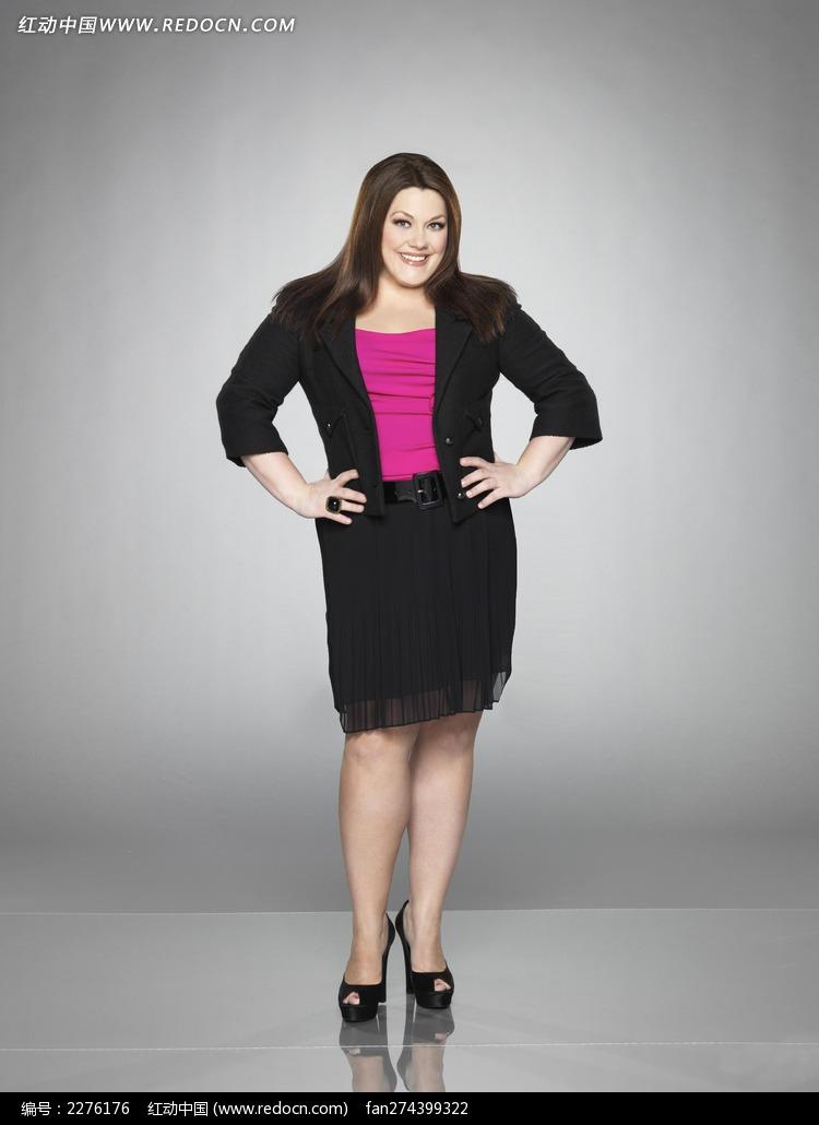 世界最瘦女人图片_胖女人图片丑照大全_胖女人图片丑照汇总