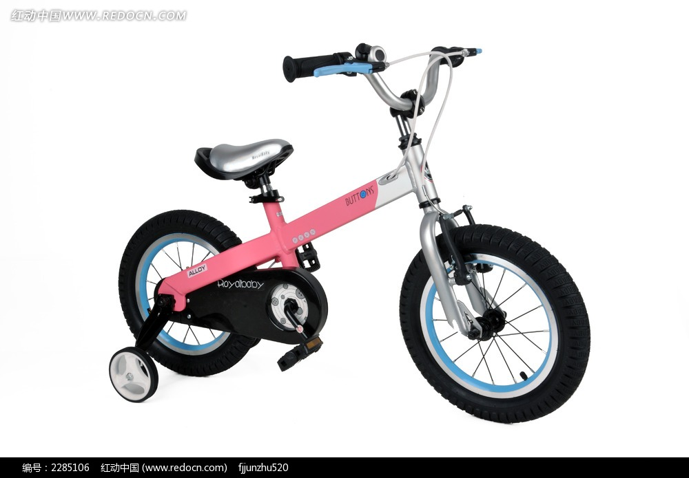 优贝儿童自行车图片_生活用品图片