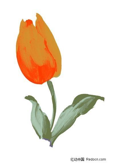 插画 插图 漫画 卡通 漫画 图片 绘画 设计 水彩 手绘 线描 色彩 植物