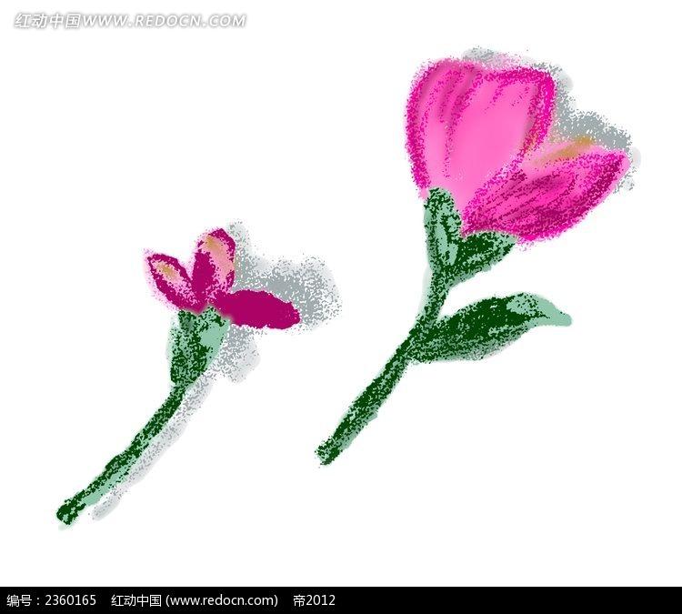 免费素材 psd素材 psd花纹边框 花纹花边 彩铅花卉素材  请您分享: 红