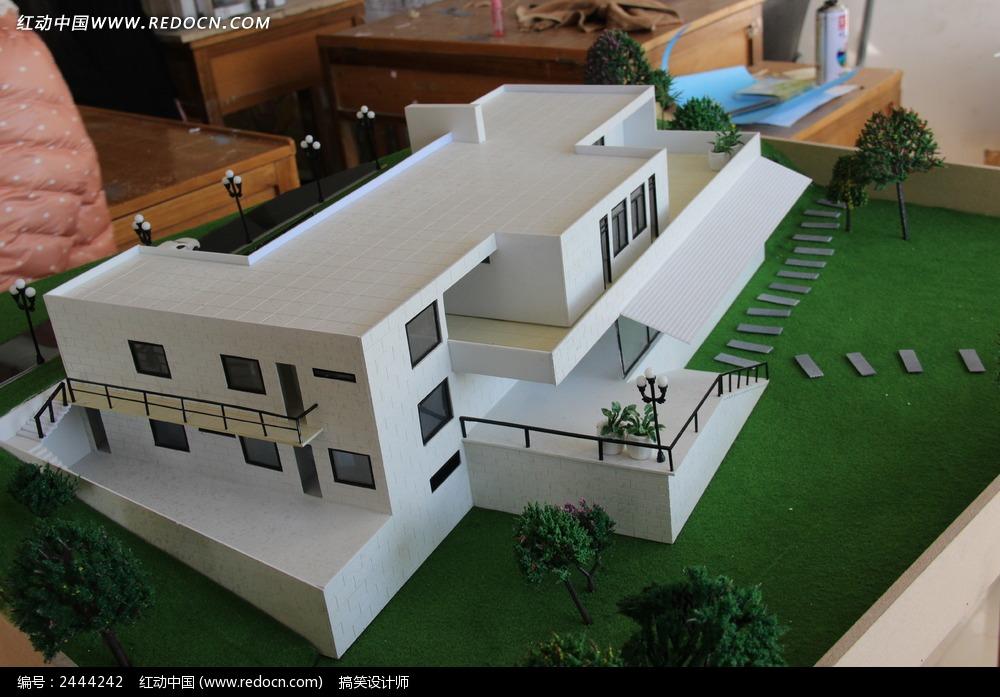 模型哈特别墅吐根出售池州别墅图片