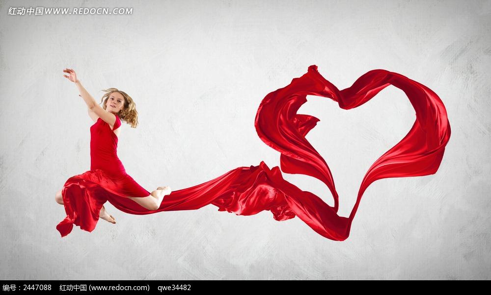 跳舞的女人图片 人物图片素材|图片库|图库下载