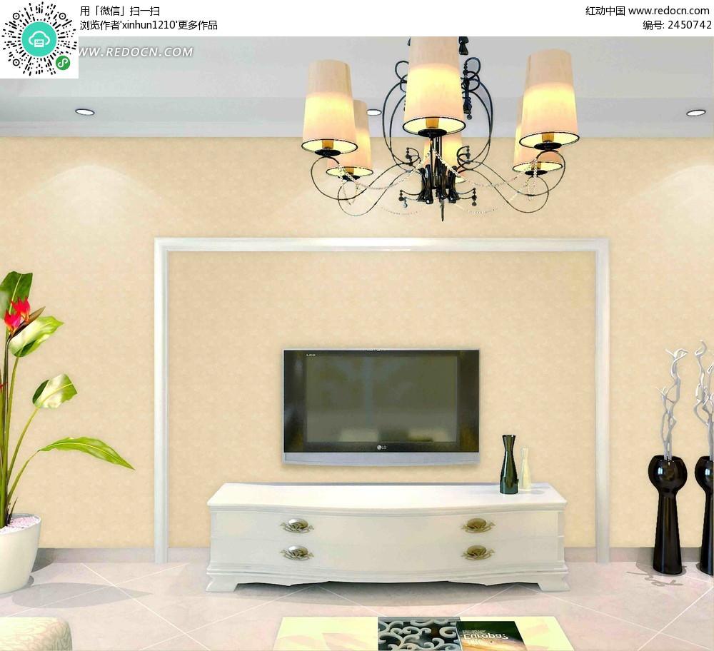 免费素材 psd素材 psd建筑空间 室内设计 电视背景墙  请您分享: 素材