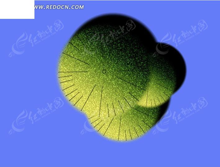 景观 彩色平面 植物 景观平面灌木 园林设计 psd素材 psd分层素材