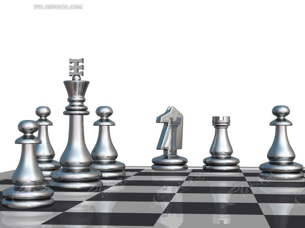 国际象棋素材