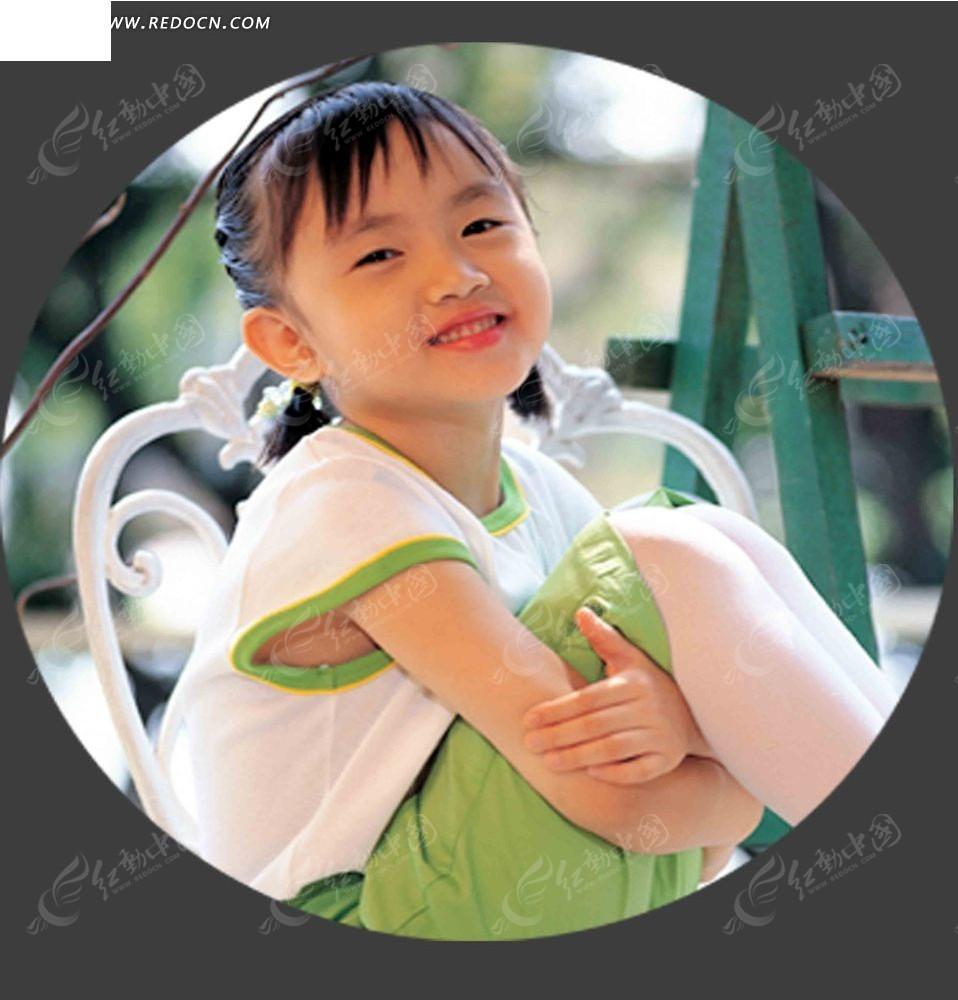 可爱女孩图片图片