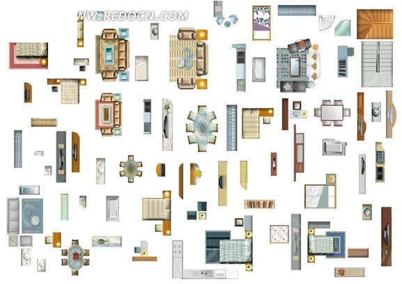 室内家居素材图片