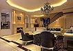 欧式客厅3d模型效果图设计