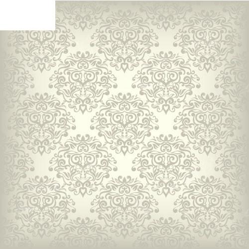 欧式白花纹背景图片图片