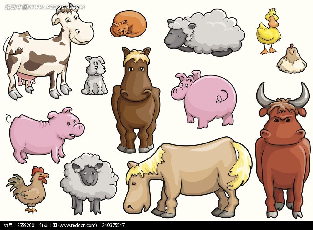 看图找动物的图片102