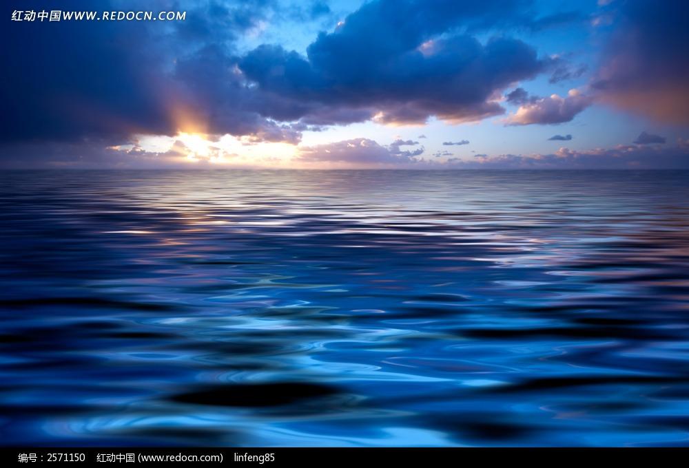 海洋危险风景图片大全
