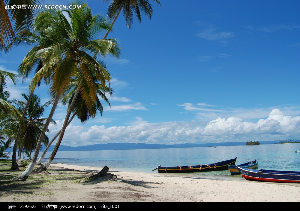 加勒比海图片素材下载