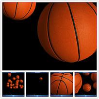 篮球跳动视频