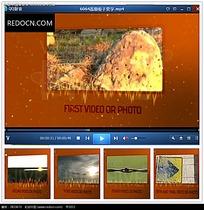 风景图片欣赏相册视频