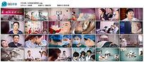 护士演示视频素材