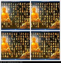 金刚经佛教文化背景视频